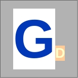 Favicon GoldsteinDesign GD